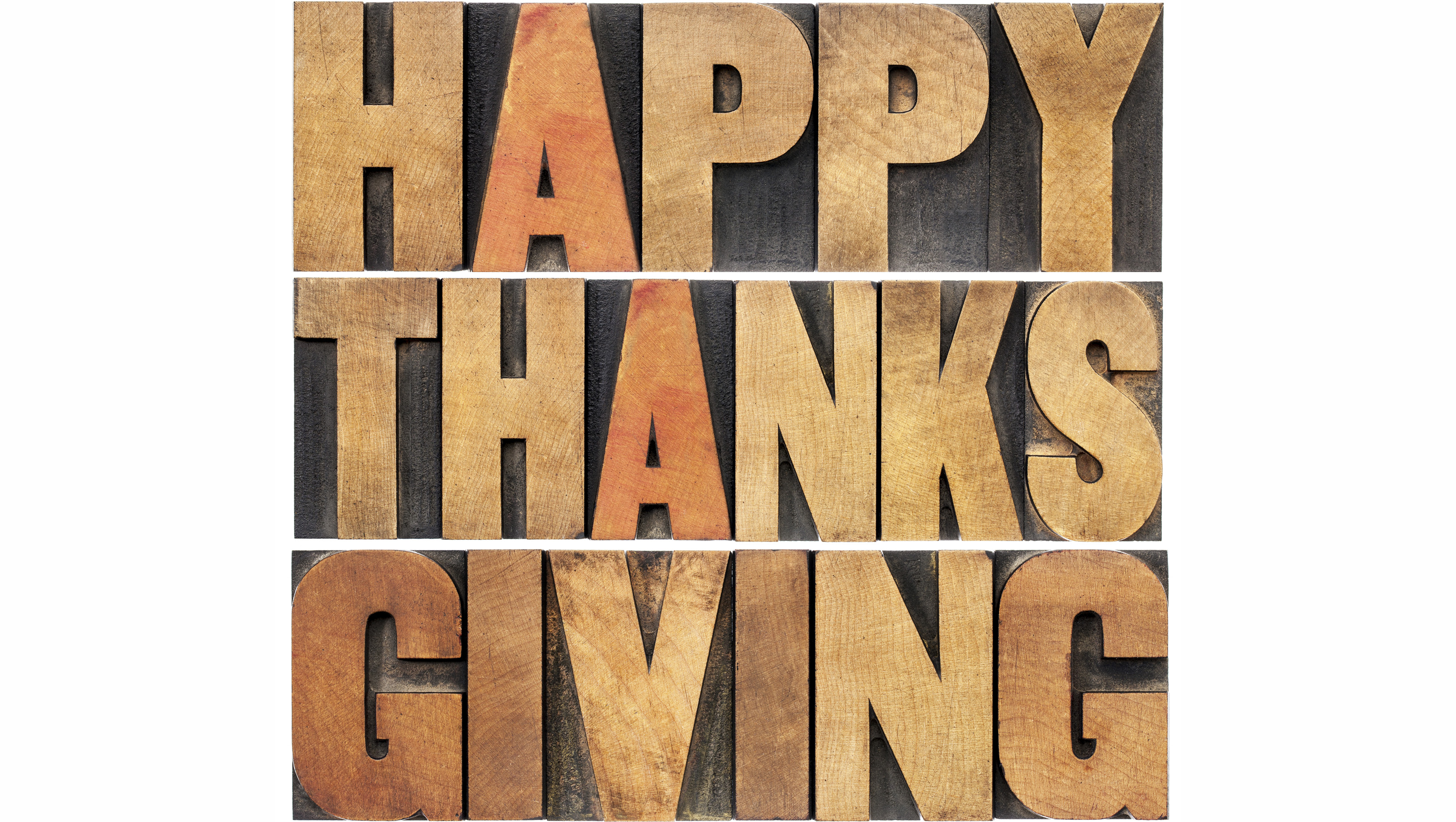 Happy Thanksgiving from MAU Workforce Solutions