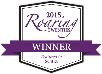2015 Roaring Twenties Award