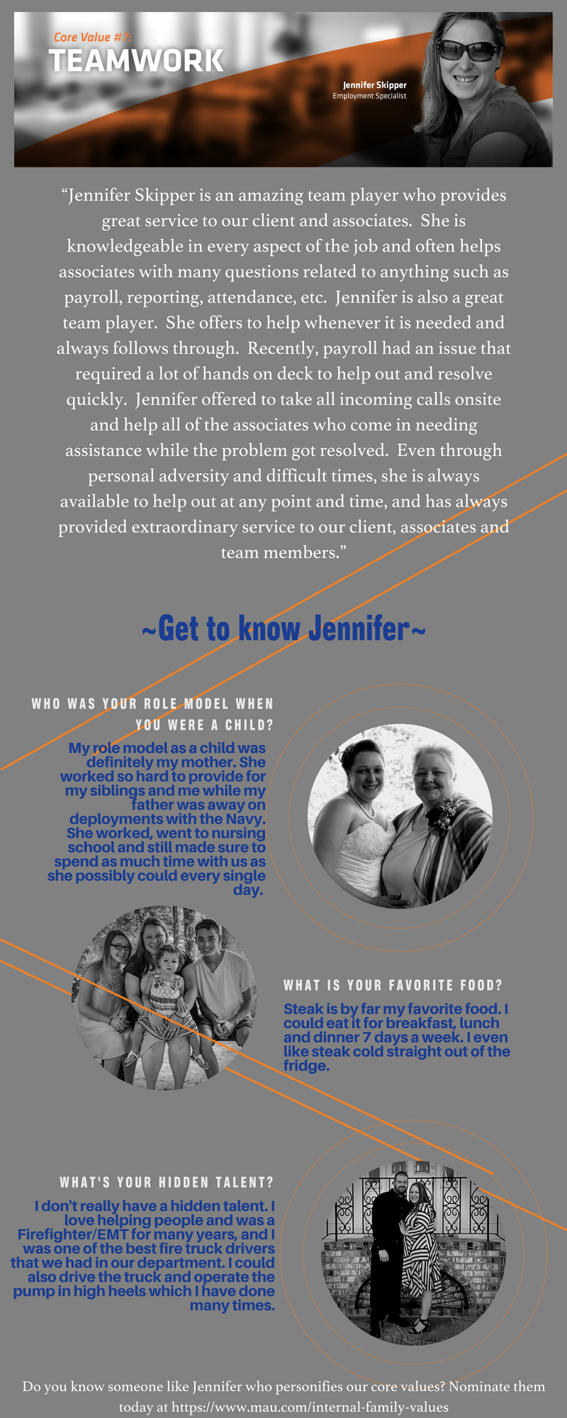 Jennifer Skipper Infographic for PR