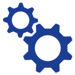 Picture of Gear Cog for our Lean Consulting