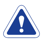 Picture of a Caution Sign for Risk Management and Safety Consulting