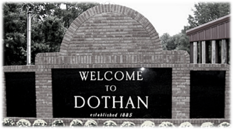 MAU Welcomes you to Dothan, AL
