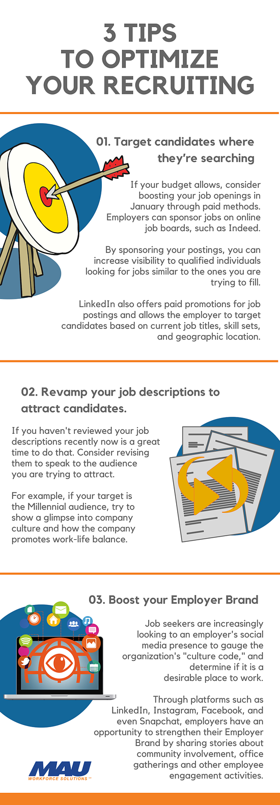 3 tips to optimize your recruiting and hiring efforts starting today! (4)