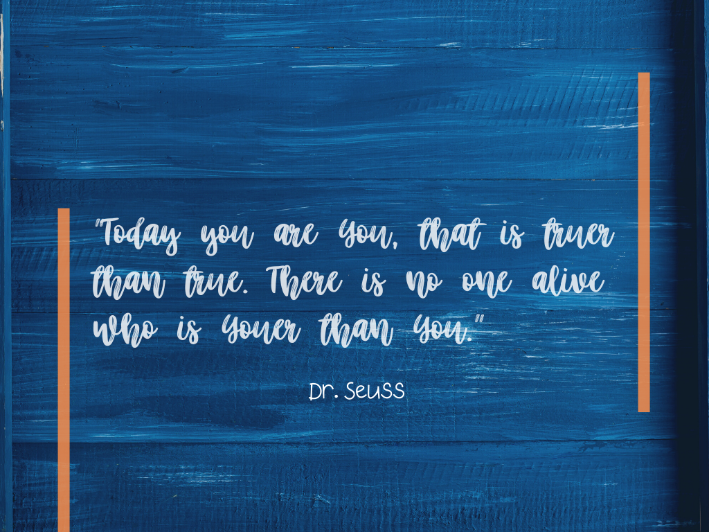 There is no one alive who is youer than you!