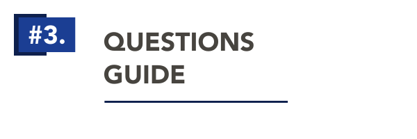interview questions guide