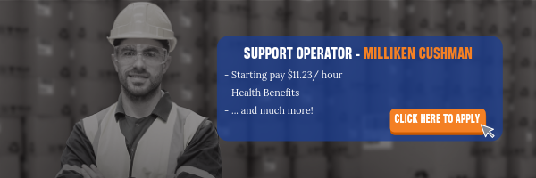 Support Operator