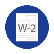 W-2 Request Form