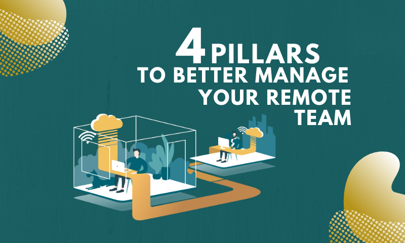 How to Better Manage Your Remote Employees