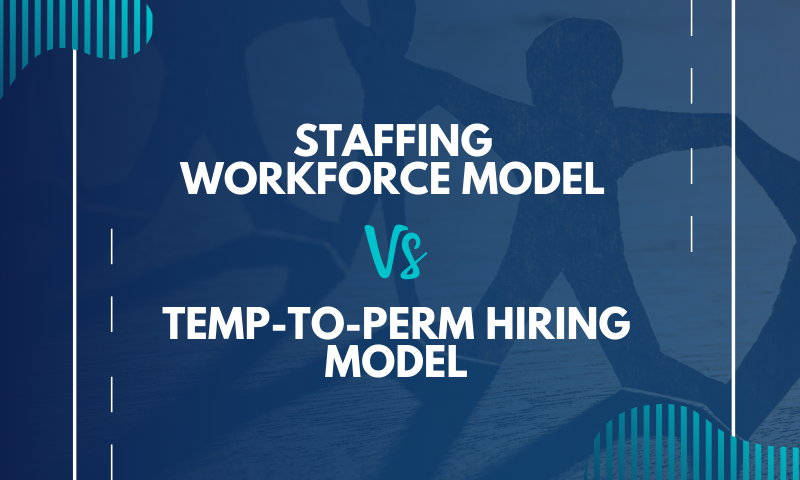 MAU Thought Leadership: The Pros and Cons of Temporary Staffing