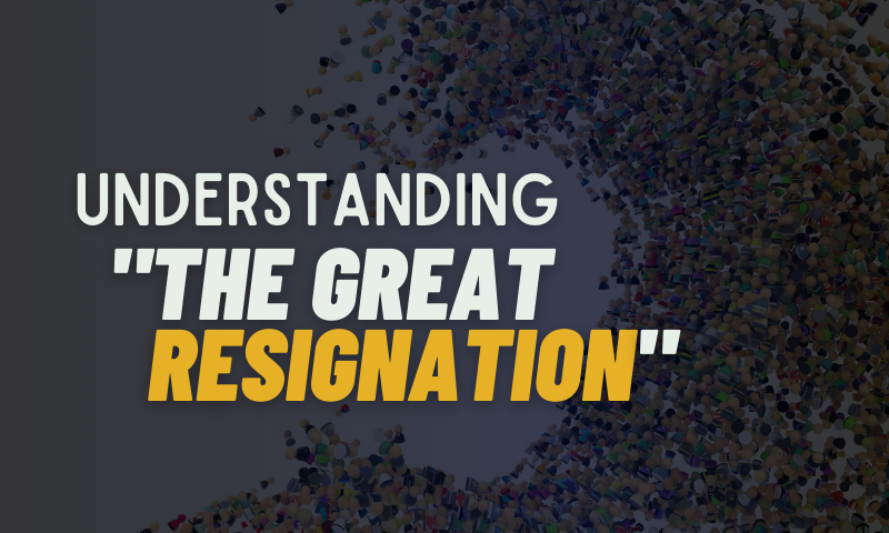 MAU Blog: The Great Resignation and the Importance of High Retention in 2021