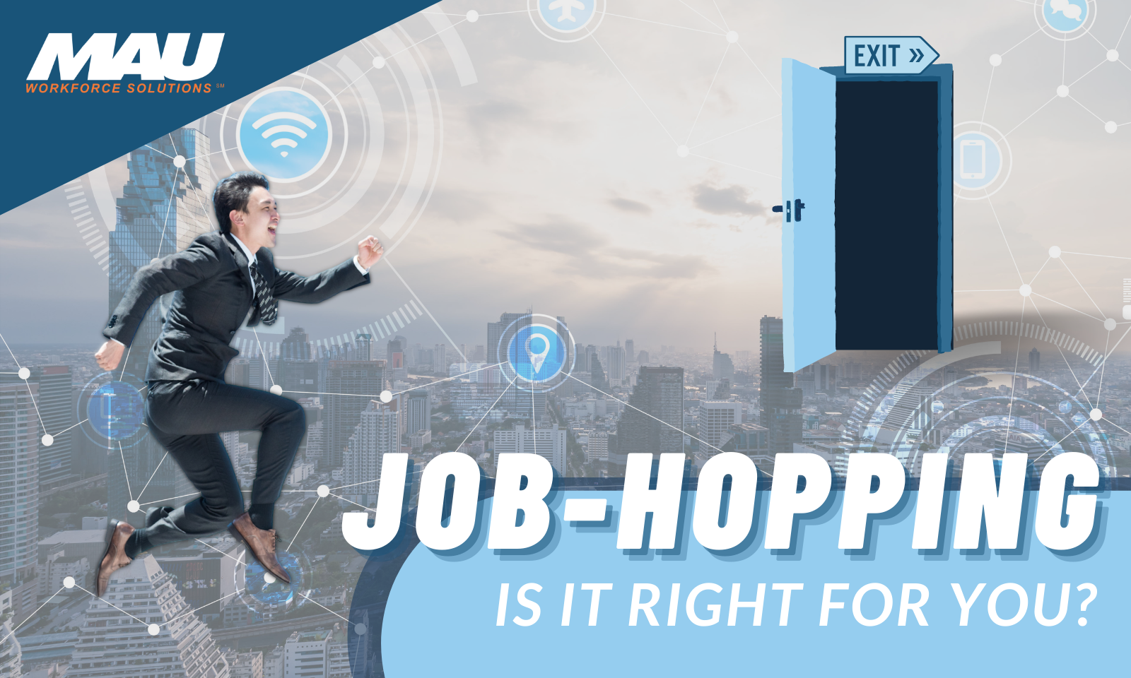 Job-hopping: Is it right for you?