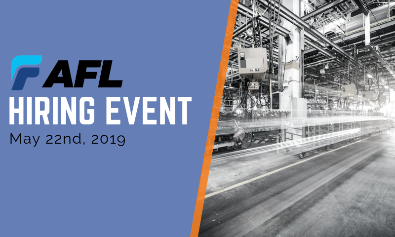 AFL HIRING EVENT (2)