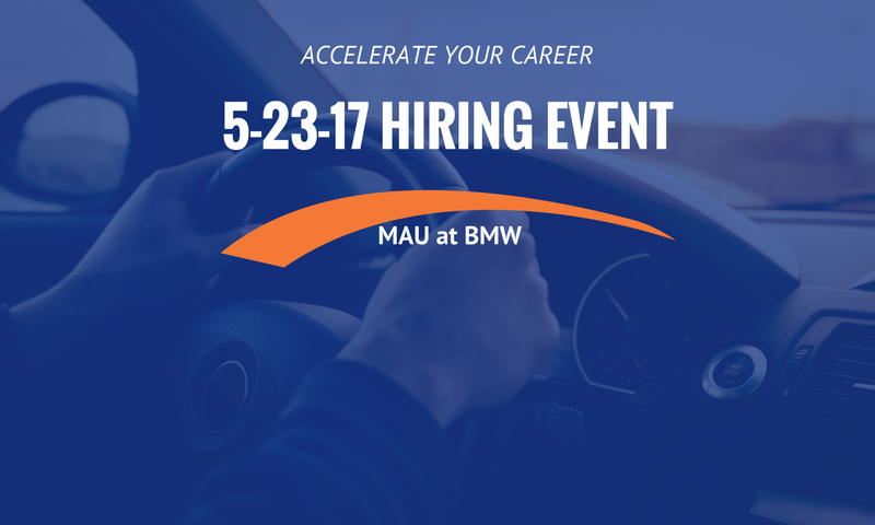 Accelerate Your Career 5-23-17 BMW Hiring Event.png