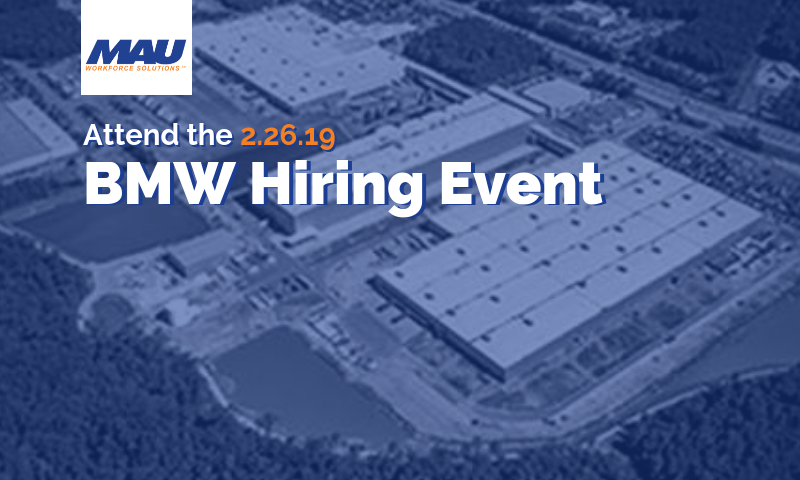 BMW 2.26.19 Hiring Event Blog Image