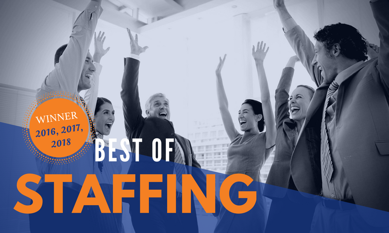 Best of Staffing PR