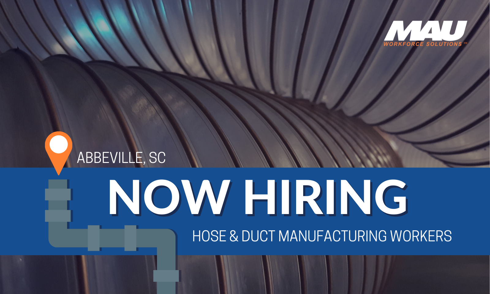 MAU at Flexible Technologies is Now Hiring [Abbeville, SC]