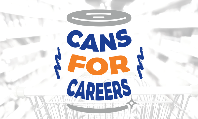 Cans for Careers