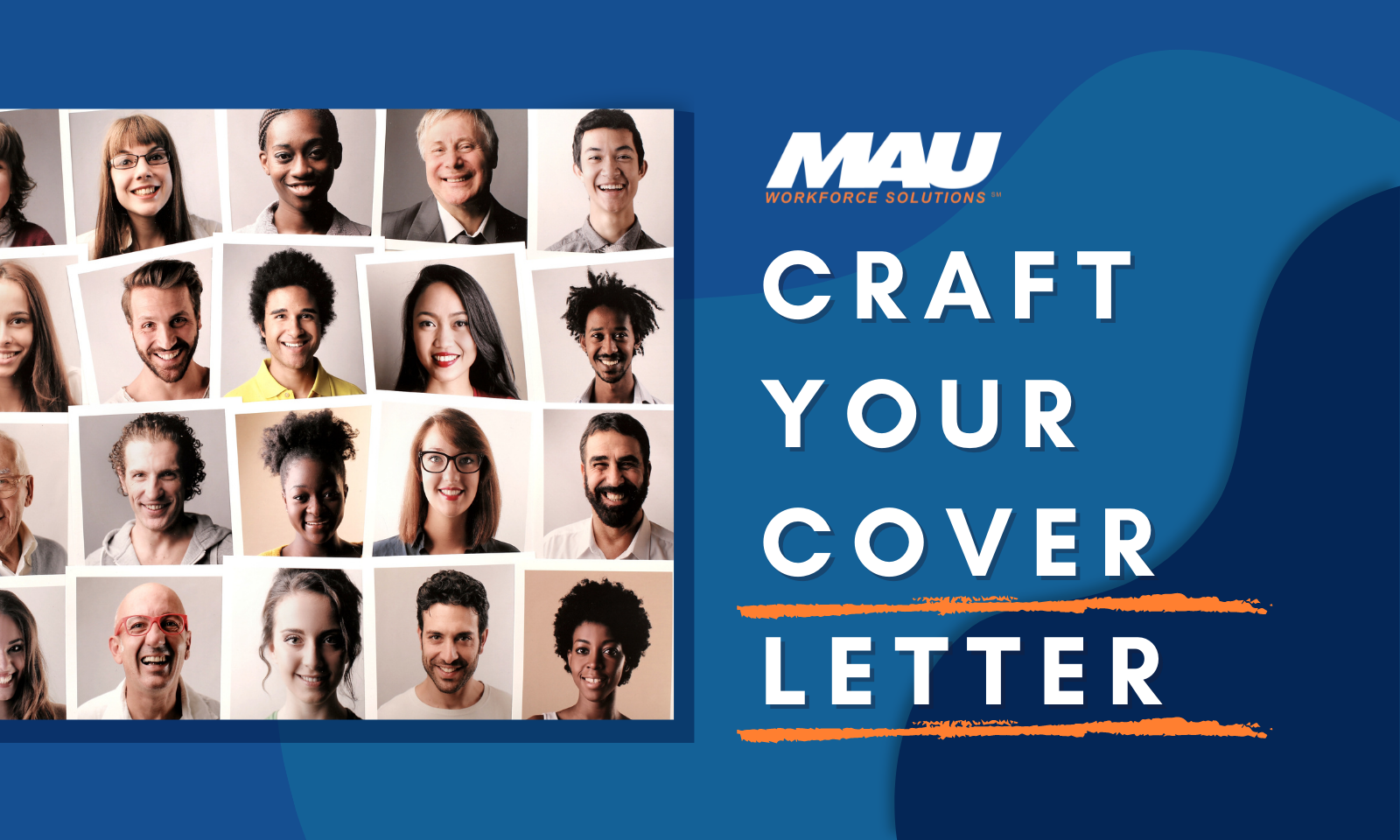 MAU Career Tips Cover Letters