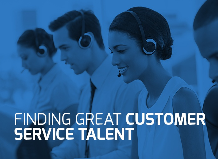 Find Great Customer Service Talent in the Upstate of SC