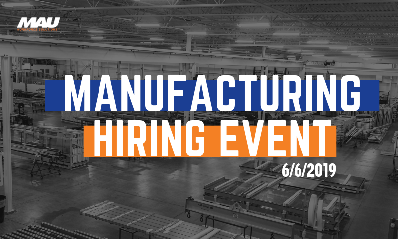 MANUFACTURING HIRING EVENT (2)