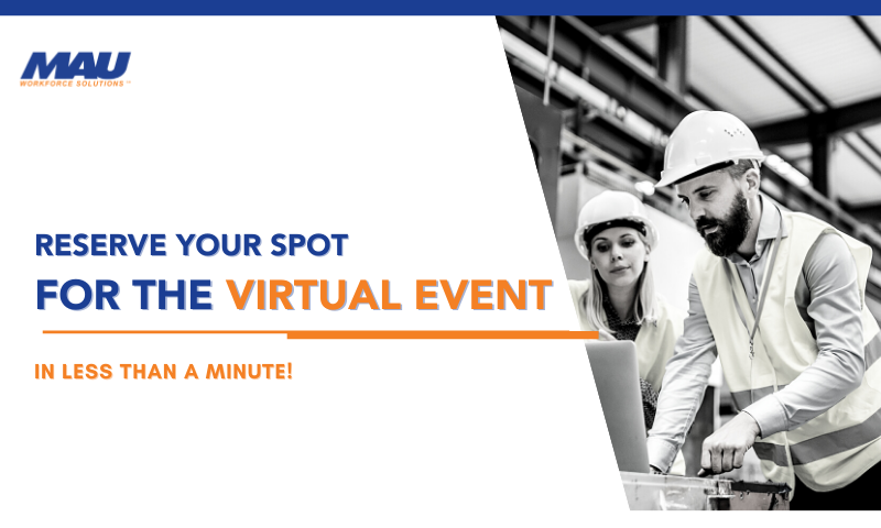 MAU Virtual Job Fair