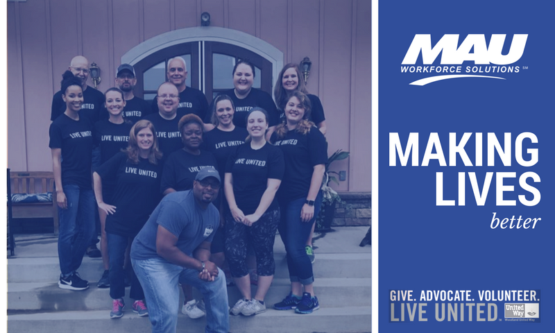 Making Lives Better with United Way in the CSRA