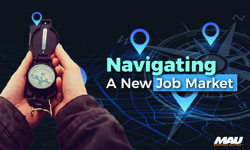 Tips to navigate your job search during COVID-19