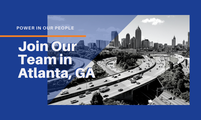 Now Hiring MAU Professional in Atlanta