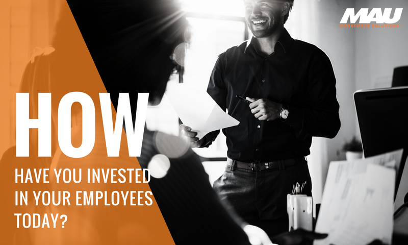 Retain Your Best Employees and Decrease Turnover
