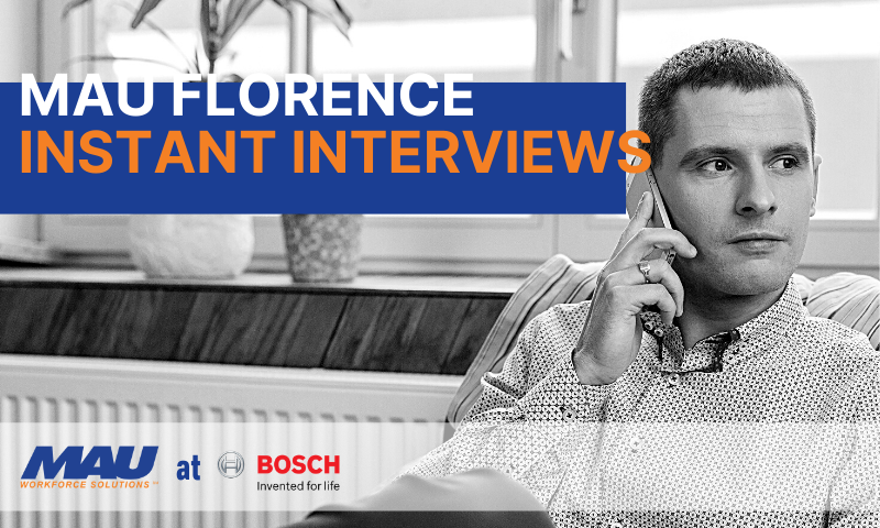 Sign In for MAU Florence's Instant Interview Hours