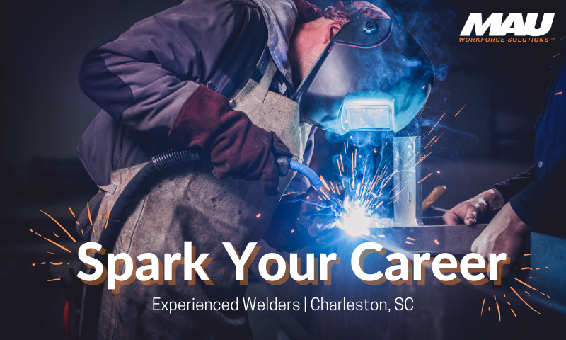 Spark Your Career in Charleston SC